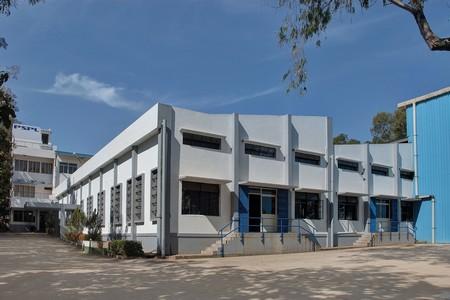 PSPL Building